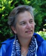 Marjo van Bergen