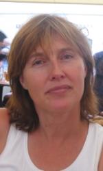 Sonja Bosch