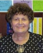 Thelma Harms