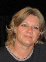 Nancy S. van der Wal, BA