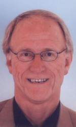 Bertil P. Uittenbogaard