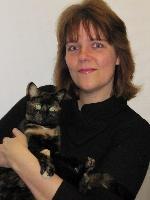 Evelyne Gorter