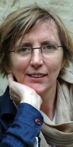 Caroline Boudry