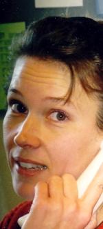 Marianne Haspels