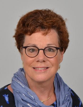 Mw. drs. Elly van Laarhoven-Aarts