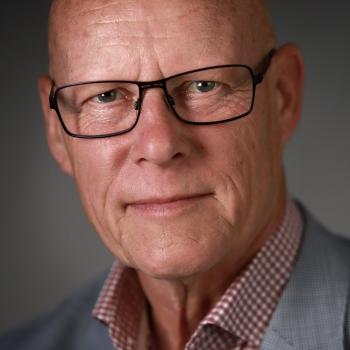 Dr. Eric van der Vet