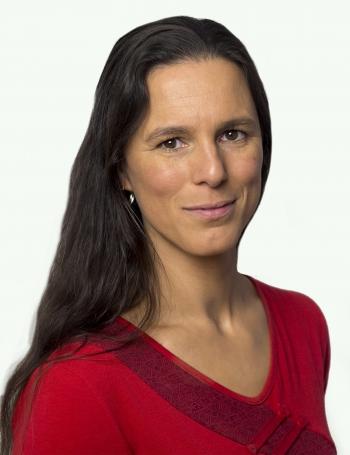 Félice van der Sande