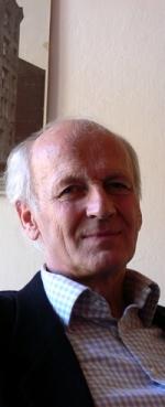 Prof.dr. Geert van der Laan