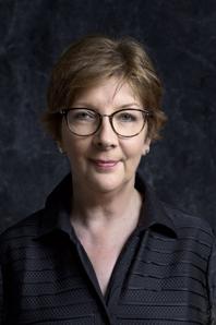 Ingrid van der Bij