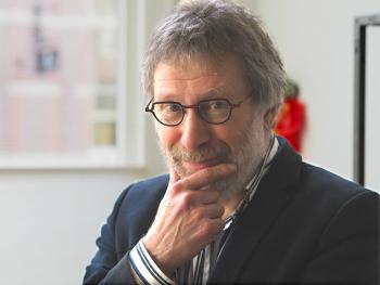 dr. Jaap van der Stel