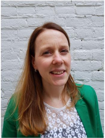 Jacqueline Werkman
