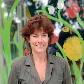 Jeannette Doornenbal