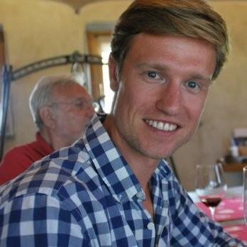 Dr. Joost Huijer