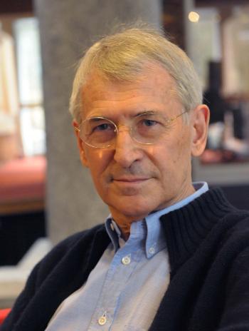 Prof.dr. Manfred F.R. Kets de Vries