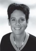 Marielle van der Stap