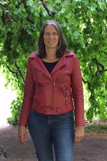 Mariken Althuizen