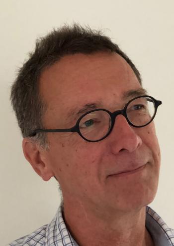 Dr. Paul Delnooz