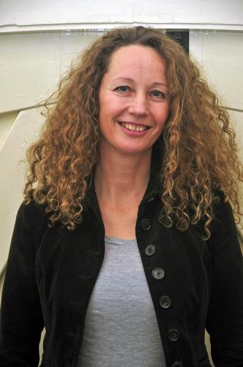 Drs. Puck van Groningen