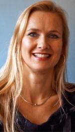 Rebecca Rijnders