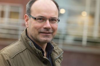 Robert Didden