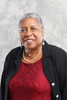 Prof.dr. Rose Mary Allen