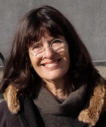 Simone van de Lindt