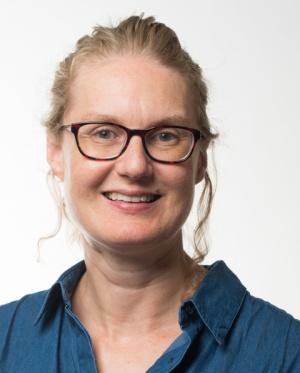 Suzanne Slaa