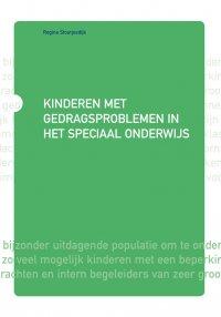 Kinderen met gedragsproblemen in het speciaal onderwijs