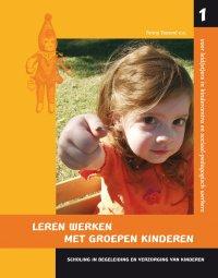 Leren werken met groepen kinderen