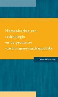 Humanisering van technologie en de productie van het gemeenschappelijke