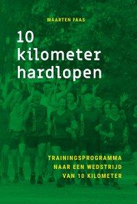 10 kilometer hardlopen