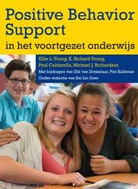 Positive Behavior Support in het voortgezet onderwijs