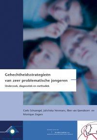 Gehechtheidsstrategieën van zeer problematische jongeren