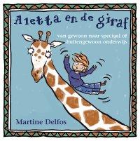 Aletta en de giraf