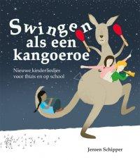 Swingen als een kangoeroe (CD)