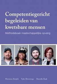 Competentiegericht begeleiden van kwetsbare mensen
