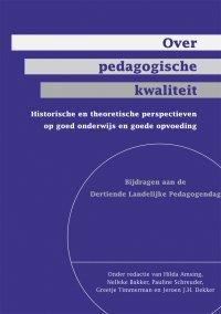 Over pedagogische kwaliteit