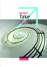 Werkboek Take Action (set van 5)