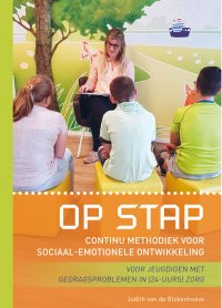 Op Stap: Continu methodiek voor sociaal-emotionele ontwikkeling