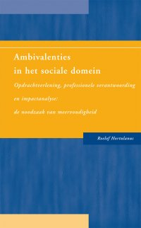 Ambivalenties in het sociale domein