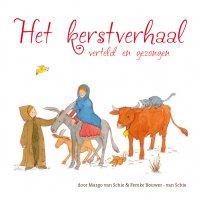 Het kerstverhaal verteld en gezongen (CD)