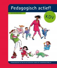 Pedagogisch actief! KDV