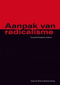 Aanpak van radicalisme