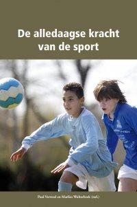De alledaagse kracht van de sport