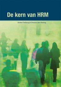 De kern van HRM