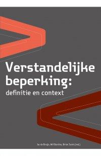 Verstandelijke beperking: definitie en context
