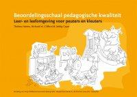 Beoordelingsschaal pedagogische kwaliteit (2-4)