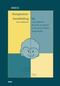 HORIZON 3B: Therapeutenhandleiding voor kinderen