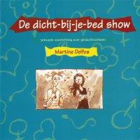 De dicht-bij-je-bed show (Ebook)