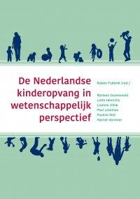 De Nederlandse kinderopvang in wetenschappelijk perspectief